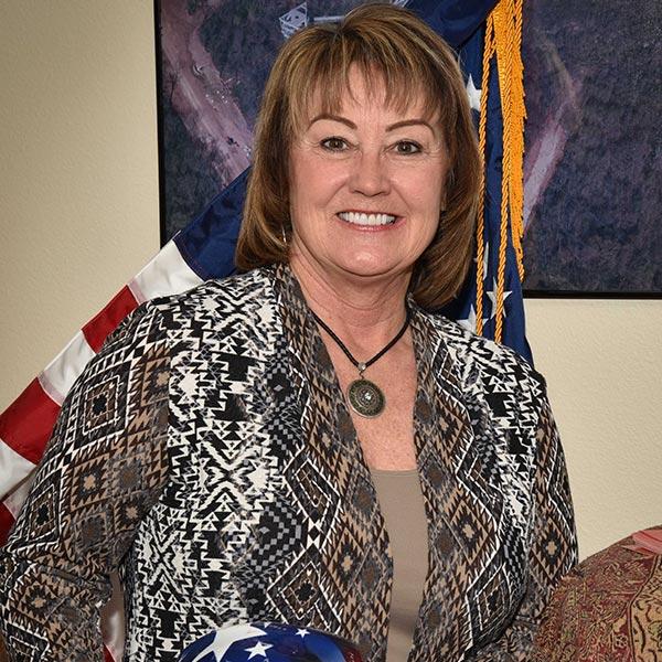 Karen Kyman, Co-Founder, President
