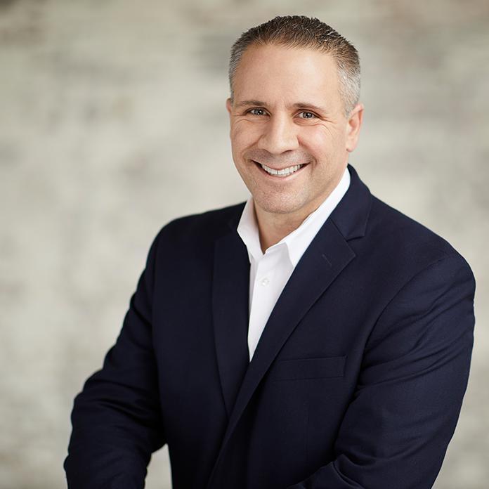 Sean Wenger, CEO