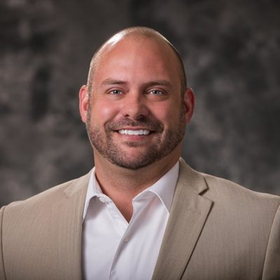 Brandon Young, Director of Operations