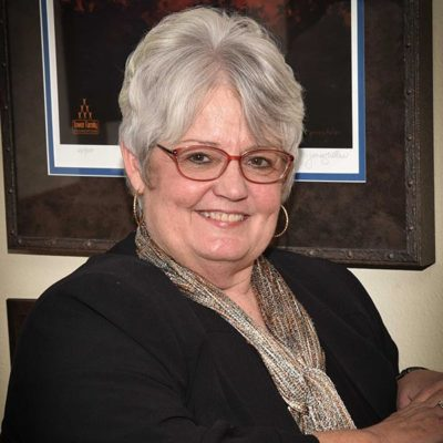 Sharon Crawford, Accounting Manager
