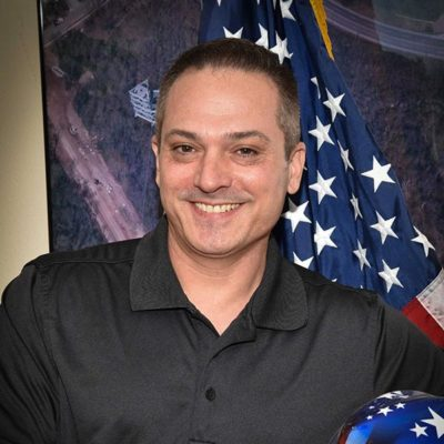 Mike Henderson, Safety Coordinator & Special Projects
